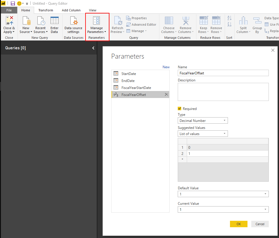 Auto-generating Date Tables in Power BI Desktop - Inviso