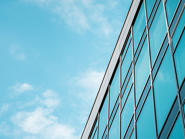 SAM Solutions building image